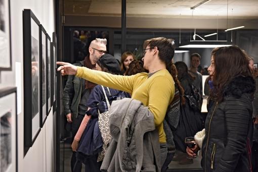 Foto-Führung _ Jeden ersten Sonntag im Monat kostenlose Führung im f3 – Freiraum für fotografie um 11 Uhr