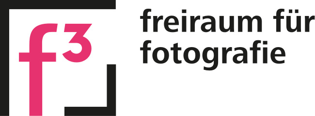 logo f3 - freiraum für fotografie